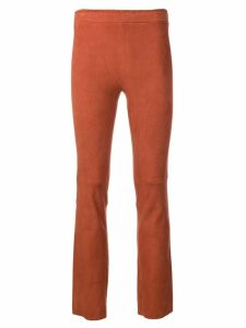 Stouls Larry trousers - Brown