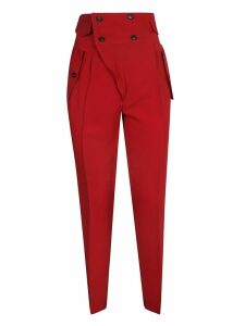 N.21 Tailored Fit Trousers