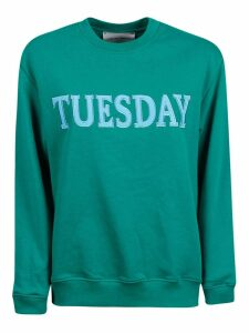 Alberta Ferretti Tuesday Sweatshirt
