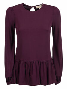 MICHAEL Michael Kors Crewneck Top