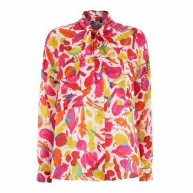 Gung Ho - Seasonal Blouse