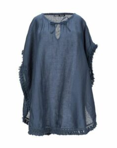 MC2 SAINT BARTH SHIRTS Blouses Women on YOOX.COM