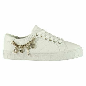 Guess Graselin Trainers