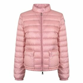 Moncler Lans Quilted Jacket