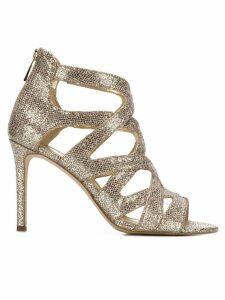 Michael Michael Kors Annalee sandals - Gold