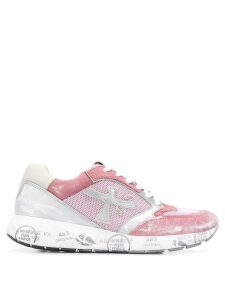 Premiata 3710 low-top trainers - Pink