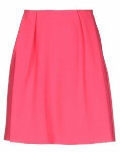 ANNIE P. SKIRTS Knee length skirts Women on YOOX.COM