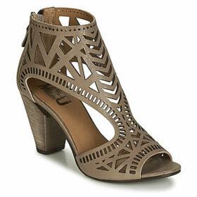Mimmu  FK256Z5  women's Sandals in Grey