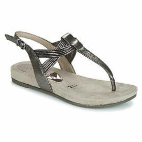 Tamaris  LOCUST  women's Sandals in Silver