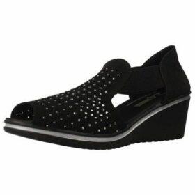 24 Hrs  23983  women's Sandals in Black