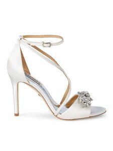 Vanessa Embellished Sandals