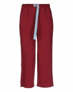 ..,MERCI TROUSERS 3/4-length trousers Women on YOOX.COM