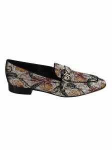 Churchs Flat Shoes