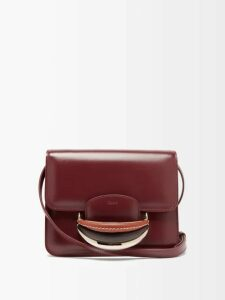 Three Graces London - Angelique Striped Slubbed Top - Womens - Cream Multi
