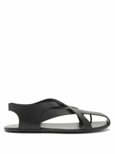 Ganni - Julliard Mohair And Wool Blend Sweater - Womens - Pink