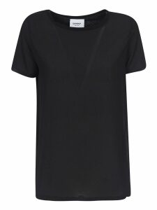 Dondup Asymmetric T-shirt