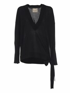 SEMICOUTURE Erika Cavaallini Sweater