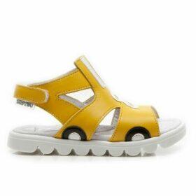 Step2wo Vroom - Car Sandal