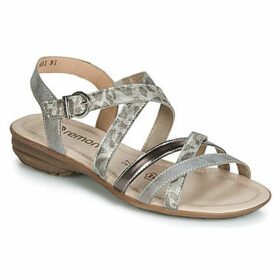 Remonte Dorndorf  MELI  women's Sandals in Silver