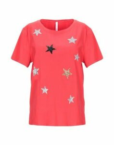 CARE OF YOU TOPWEAR T-shirts Women on YOOX.COM