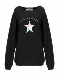 SHIRTAPORTER TOPWEAR Sweatshirts Women on YOOX.COM