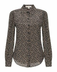 MICHAEL MICHAEL KORS SHIRTS Shirts Women on YOOX.COM
