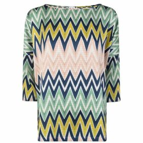 M Missoni Zag T Shirt
