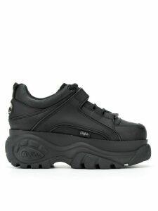 Buffalo Classic platform sneakers - Black