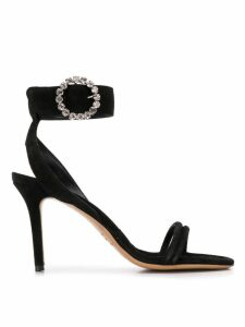 Isabel Marant Alapee sandals - Black