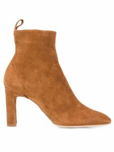 Santoni ankle boots - Brown