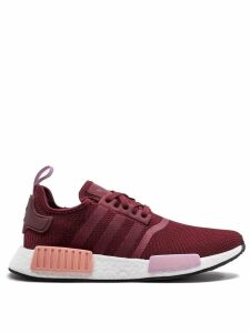 adidas NMD R1 low top trainers - Red