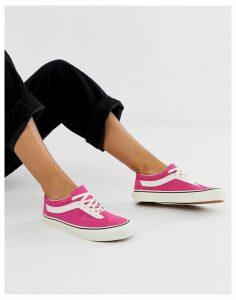 Vans Bold Ni pink trainers