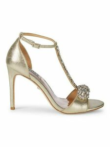 Pascale II Embellished Sandals