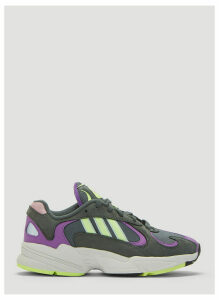 adidas Yung 1 Sneakers in Grey size UK - 07
