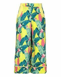 PRINCESSE METROPOLITAINE TROUSERS 3/4-length trousers Women on YOOX.COM