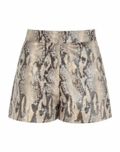 CHRISTIAN PELLIZZARI TROUSERS Shorts Women on YOOX.COM