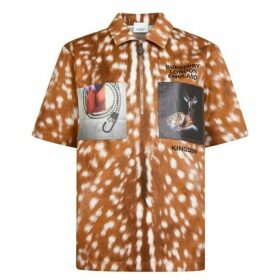 Burberry Bambi Shirt