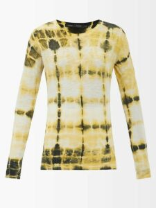 Katharine Hamnett London - Nicola Silk Shirt - Womens - White