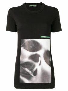 Dsquared2 graphic print T-shirt - Black