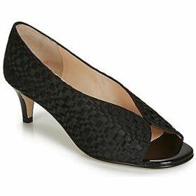 Paco Gil  CRETA  women's Court Shoes in Black
