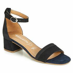 Tamaris  RUMA  women's Sandals in Blue