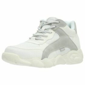 Buffalo  CAIRO SNEAKER  women's Shoes (Trainers) in White