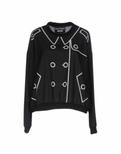 BOUTIQUE MOSCHINO TOPWEAR Sweatshirts Women on YOOX.COM