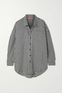 Balenciaga - Track Logo-detailed Mesh And Rubber Sneakers - Pink