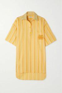 Eytys - Sierra Denim Shirt - Indigo