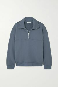 Chloé - Knitted Poncho - Brown