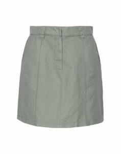 8 by YOOX SKIRTS Mini skirts Women on YOOX.COM