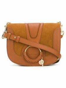 See by Chloé Hana Medium bag - Brown