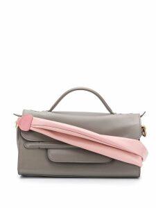 Zanellato Nina tote bag - Grey