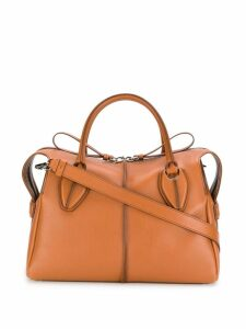 Tod's D-Styling tote bag - Brown